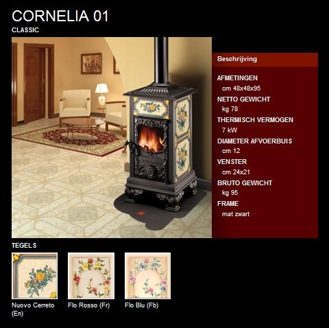 Castelmonte-CORNELIA 1