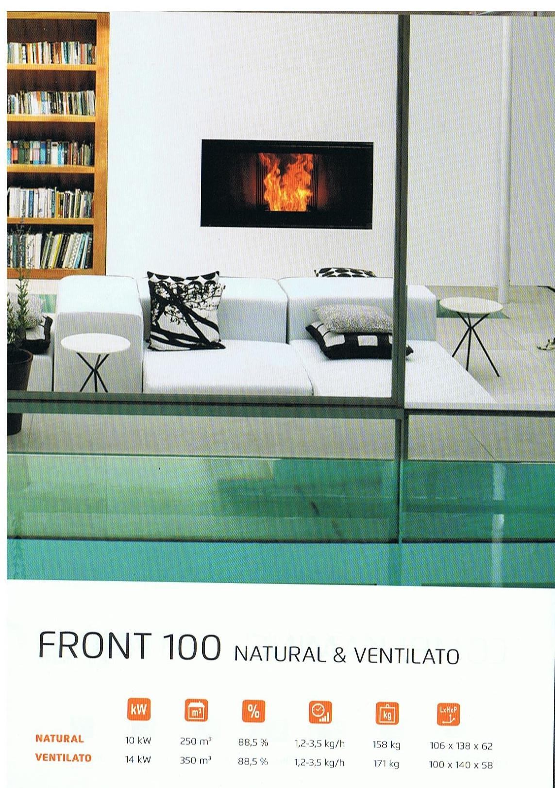 Gallus - Front 100